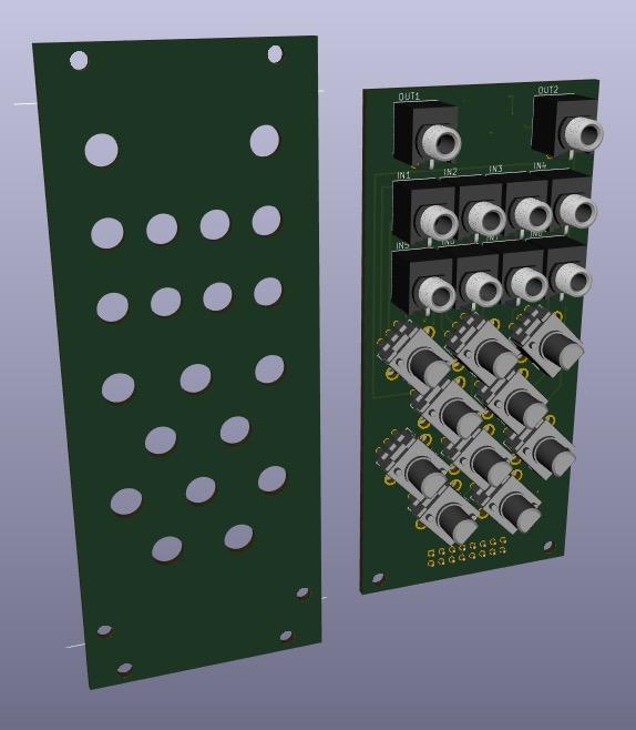 PCB Design – p0k3t0